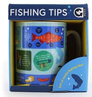 Fishing Mug (81 GF)