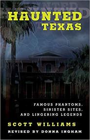 Haunted Texas-Book ( 9781493026890)