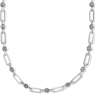 Brighton Mingle Links Necklace (JM4800)