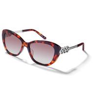 Brighton Interlok Cascade Sunglasses (A13063)
