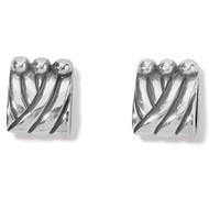 Brighton Senora Tile Post Earrings (JA7800)