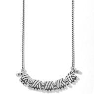 Brighton Sonora Tile Necklace (JM4780)