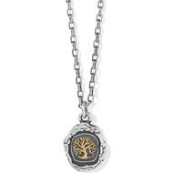 Brighton Ferrara Oak Virtue Necklace (JM5042)