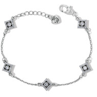 Brighton Illumina Diamond Soft Bracelet (JF831)