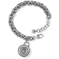 Brighton Ferrara Disc Bracelet (JF8780)