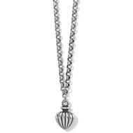 Brighton Amphora Petite Necklace (JM4900)