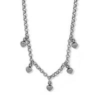 Brighton Amphora Drops Necklace (JM4920)