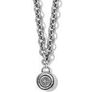 Brighton Ferrara Disc Necklace (JM4950)