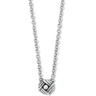 Brighton Sonora Knot Necklace (JM4770)