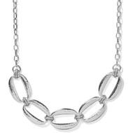 Brighton Meridian Lumens Collar Necklace (JM4971)