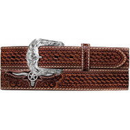 Brighton Trophy Bull Belt (C11284)