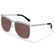 Brighton Contempo Wire Sunglasses (A13073)