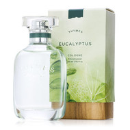 Thymes Eucalyptus Cologne 1.75 oz