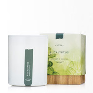 Thymes Eucalyptus Poured Aromatic Candle 7.5 oz (4605301)