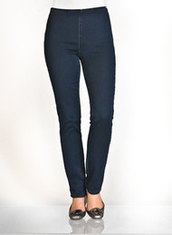 French Dressing Pull-On Super Jegging (8 Colors) 226906N--Select Colors on Sale