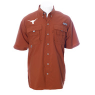 Texas Longhorn Columbia Bahama Shirt (3 Colors) (XM7248)
