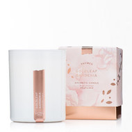 Thymes Goldleaf Gardenia Candle