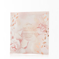 Thymes Goldleaf Gardenia Foaming Envelope