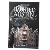 The Story of Hauntings in the Capitol City