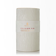 Thymes Frasier Fir Ceramic Pillar Candle (52157300)