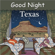 The Texas Version of Goodnight Moon