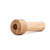 Bamboo Flashlight (KIK FL36)