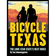 Bicycle Texas-Mini Book