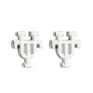 UT Stud Earrings (S33521)