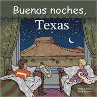 Buenas Noches Texas-Board Book