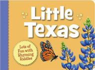 Little Texas-Book