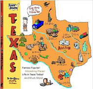 State Shapes: Texas