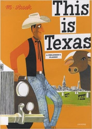 This is Texas-Book