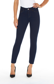 French Dressing Olivia Ankle Length Jeans (2 Colors)  2353214