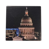 Famous Austin Scene Photo Coasters (13 Styles)