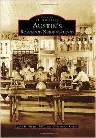 Austin's Rosewood Neighborhood-Book