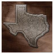 Thirstystone Texas Coaster Set (4)
