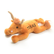 "TEXAS Floppy  Plush Longhorn 10"" (82065TX)"
