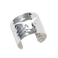 Texas Longhorn Cut Out Cuff Bracelet