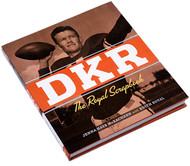 DKR - The Royal Scrapbook