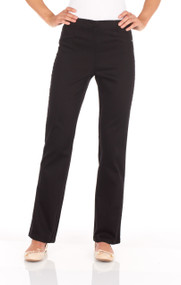French Dressing Petite Pull-On Suzanne Bootcut Jean (6 Colors) 859106N--Select Colors on Sale