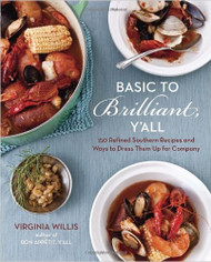 Basic to Brilliant Y'all-Cookbook