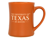 Ceramic University of Texas Mug (EMF4545BO)