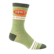 Blue Q Adult in Training Socks (SW839)