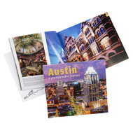 Austin: A Photographic Journey-Book