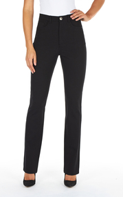 French Dressing Petite Suzanne Straight Leg Jean (2 Colors)  8496396