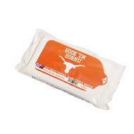 Texas Longhorn Sanitizer Hand Wipes (OSSW) IN STOCK