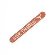 """Texas Longhorn 5.75"""" Nail File (TSNF)"""