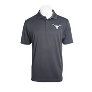 Texas Longhorn Columbia Round One Polo (2 Colors)