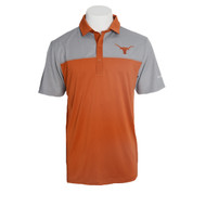 Texas Longhorn Columbia Front Nine Polo (2 Colors)