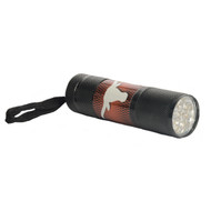 Texas Longhorn LED Flashlight (FLSU066)